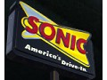 Sonic Drive-In - logo